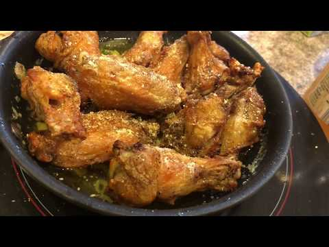 crispy-air-fryer-chicken-wings-flourless