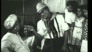 Cheel-cheel chilla ke-Kishore Kumar-Half Ticket(1962)