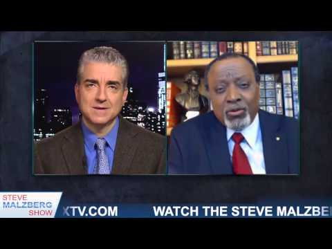 Malzberg | Alan Keyes: Only The Ignorant And Uninformed Buy Into Trump, He's A Leftist
