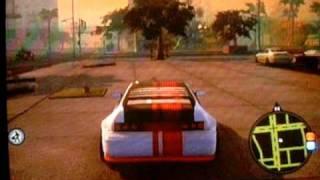 Mercenaries 2 - Cool Cars