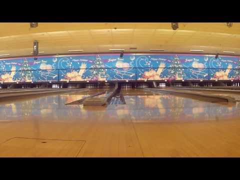 Bowling At Illinois Valley Super Bowl 12/30/16
