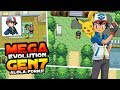 NEW POKEMON GBA ROM HACK WITH MEGA EVOLUTION, GEN 7, ALOLA FORMS!! (Gameplay & Download!) 2018