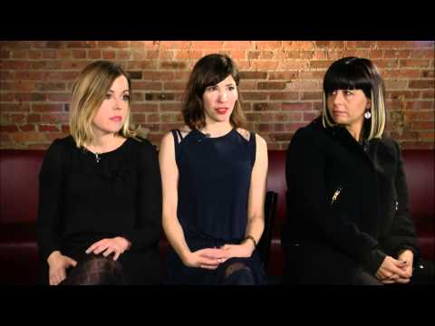 Unapologetic rockers of Sleater-Kinney return with new songs to fight lagging stereotypes