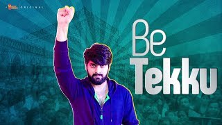 Be Tekku - Supple Exam Preparations | ft. Naga Shaurya | Chai Bisket