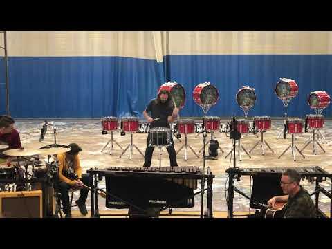 """Roger Carter """"Zero G"""" - Broken City Preview Show 2020"""