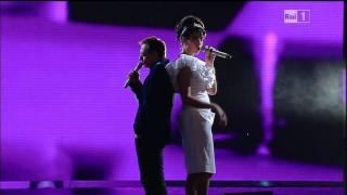 La Crus feat Nina Zilli, Io Confesso, Sanremo, 18/02/2011