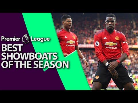 Best showboats of the 2018-2019 Premier League season | NBC Sports