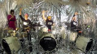 Playmobeat Drum Trio - Drum it! (Schlagzeilen 2013 - February)