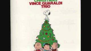 Charlie Brown Christmas - My Little Drum #3