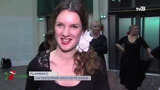 Yvelines | Danse : quelques pas de Flamenco