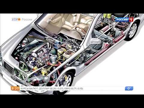 Нужно ли мыть двигатель автомобиля.