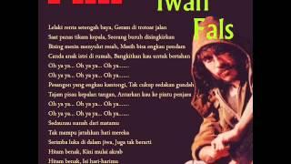 [4.67 MB] Iwan Fals - PHK