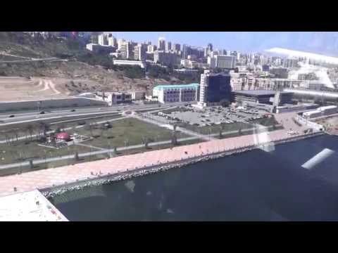 Красивые города мира БАКУ