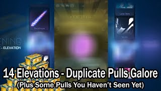 14 Dupe-Filled Elevations + Some Pulls You Haven't Seen