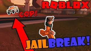 JAILBREAK SHENANIGANS CON LUKE Y JORDAN!! || #16 Roblox