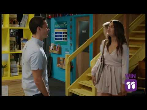 Elly Confronts Jack | Neighbours [2018]