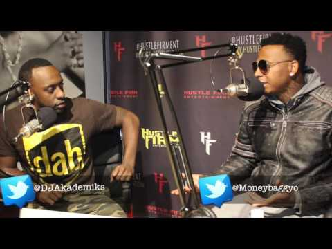 Moneybagg Yo Talks Relationship With Yo Gotti, 2 Federal , Life On the Road With Dj Akademkis