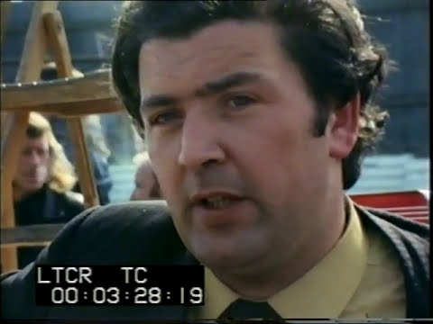 Northern Ireland - John Hume - SDLP - 1971