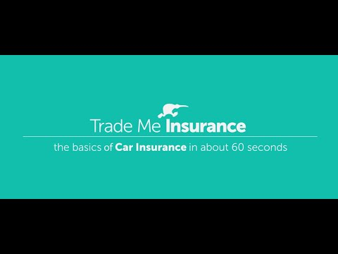 Car insurance in 60 seconds