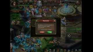 2 й Обзор игры Dragon Knight