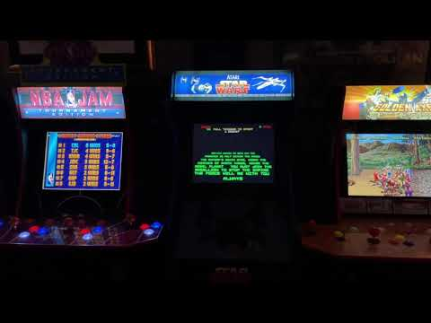 Fight Cave April 2021 Update: Arcade1up and Stern Pinball changes. from Combat and Collecting