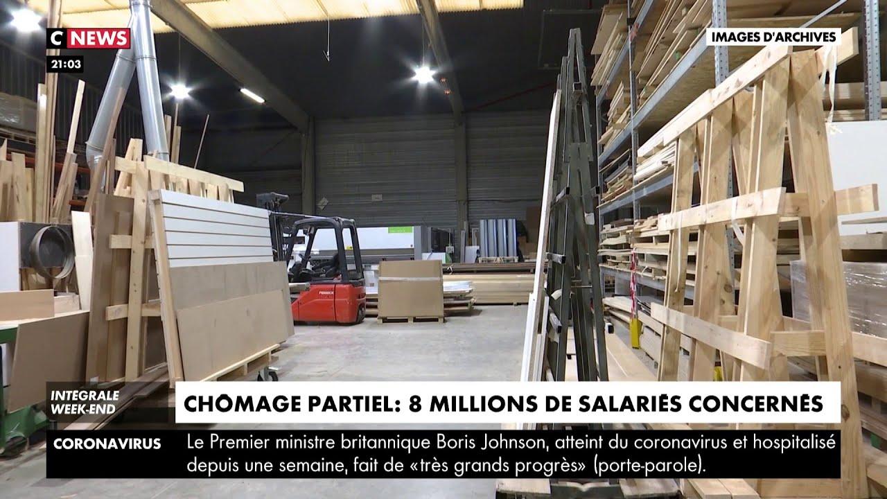 8 millions de salariés désormais concernés par le chômage partiel, le gouvernement veille au grain