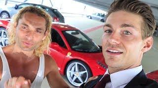 15 Jahre Ferrari Erfahrungsbericht Besitz