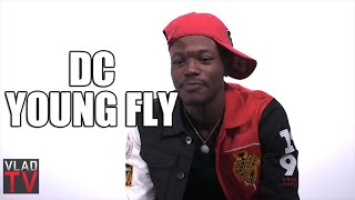 DC Young Fly on Why Side Chicks are Better than Your Main Chick (Part 9)