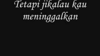 Repeat youtube video Apit-Luahan hati (with lyrics)