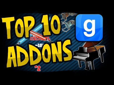 Full Download] Top 10 Garry 39 S Mod Maps 1