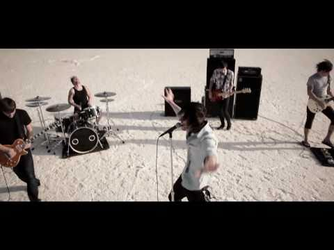 Chiodos - Caves (Official Music Video)