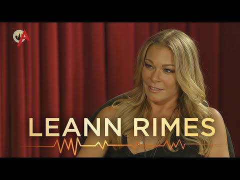LeAnn Rimes  Sound Advice