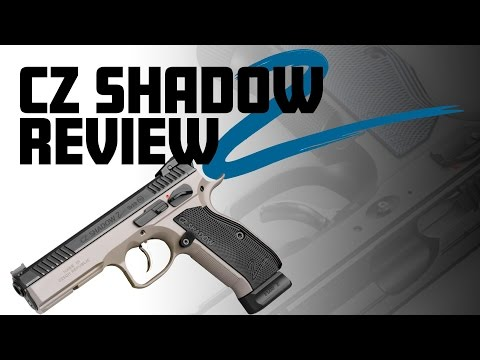 CZ Shadow 2 Review