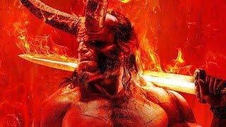 Quickie: Hellboy (2019)