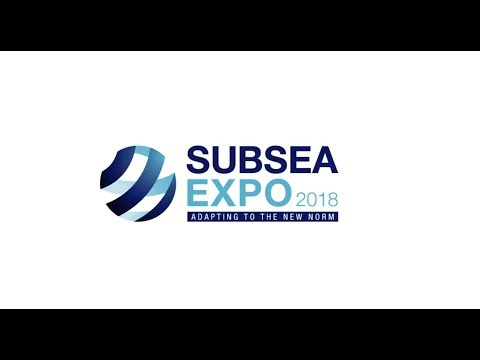 BIG at Subsea Expo 2018