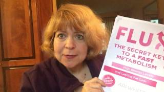 Brain Food: Flux: The Secret to a Fast Metabolism by Ari Whitten