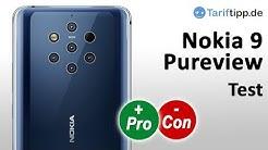 Nokia 9 Pureview   Test deutsch