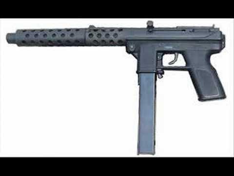world machine gun submachine gun youtube