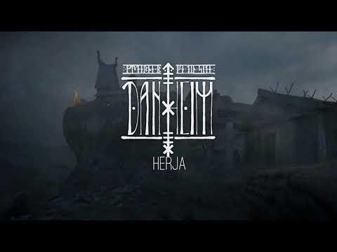 Danheim - Herja