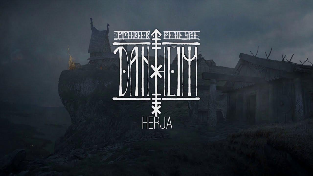 Download Danheim - Herja (Full Album 2018) - Viking War Songs