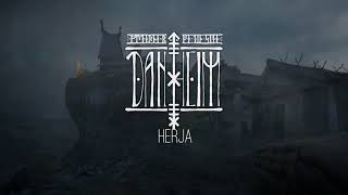 Danheim - Herja (Full Album 2018) - Viking War Songs
