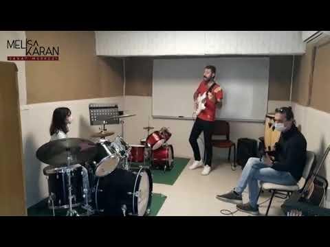 Mor ve Ötesi | Cambaz - Bateri Öğrencimizden Müthiş Performans!