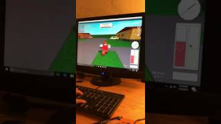 Gamerboy Roblox Video 1