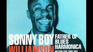 Sonny Boy Williamson I - Susie Q