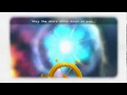 Super Mario Galaxy 2 - 120 Stars Ending (with Luigi) - YouTube