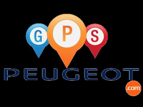 Actualizacion GPS Peugeot Citroen Mapas 2014-2015