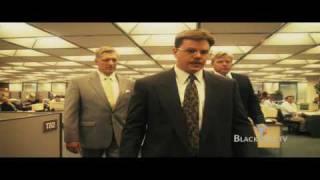 """""""The Informant"""" starring Matt Damon - Trailer"""