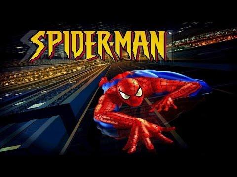 SpiderMan 2000  Hero Chad Kroeger