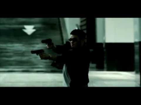 Мой лучший телохранитель 2010 (русский трейлер)My best bodyguard