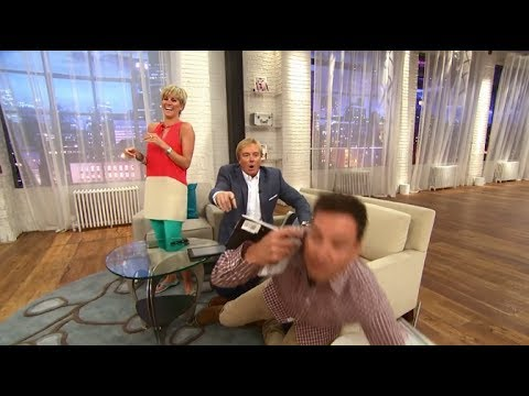 QVC Bloopers & Craziness #1